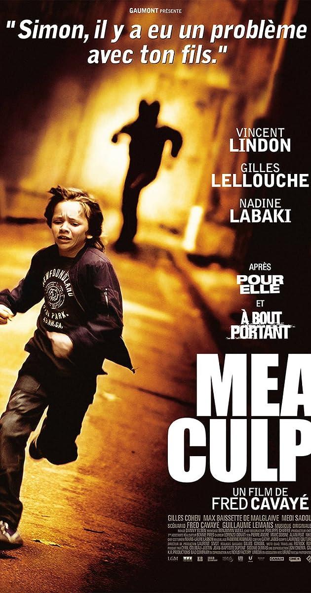Subtitle of Mea culpa