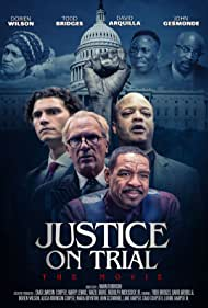 Justice on Trial: The Movie 20/20 (2020)