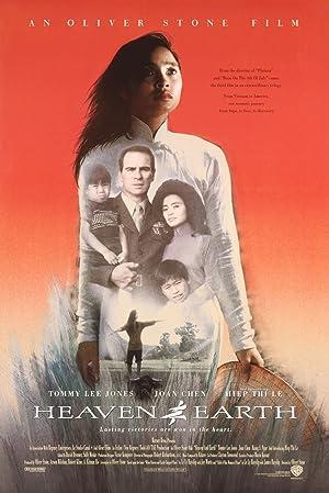 Joan Chen Heaven & Earth Movie