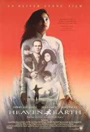Heaven & Earth (1993) Poster - Movie Forum, Cast, Reviews
