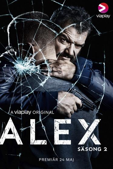 Alex (TV Series 2017– ) - IMDb