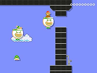 Movie to watch online for free Super Mario Maker Playthrough