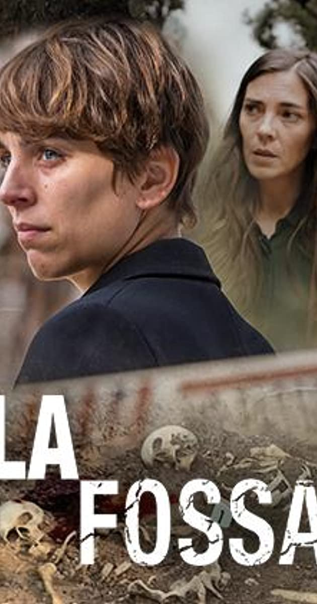 Download La fossa or watch streaming online complete episodes of  Season1 in HD 720p 1080p using torrent