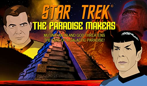Movie downloads online pay Star Trek: The Paradise Makers [1280x720]