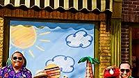 Surfin' Sesame Street