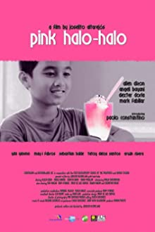 Pink Halo-Halo (2010)