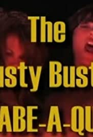 The Lusty Busty Babe-a-que Poster