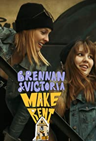 Primary photo for Brennan & Victoria Make Rent