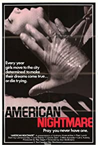 Primary photo for American Nightmare