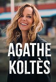 Agathe Koltès Poster