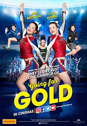 Where to stream Going for Gold