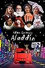 Adam Green's Aladdin (2016) Poster