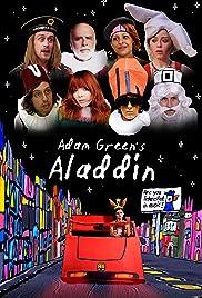 Adam Green's Aladdin(2016) Poster - Movie Forum, Cast, Reviews