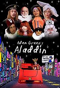 Primary photo for Adam Green's Aladdin