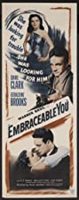 Embraceable You (1948) Poster