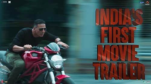 Sooryavanshi Trailer 42 M Views In 24 Hours