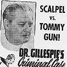 Lionel Barrymore in Dr. Gillespie's Criminal Case (1943)