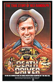 Death Driver (1977)