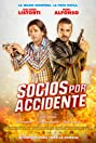 Socios por accidente (2014) Poster