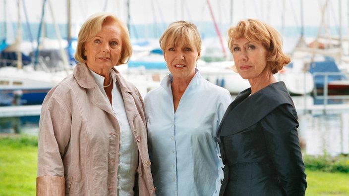 Drei teuflisch starke Frauen (2005)