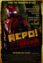 Watch Full HD Movie Repo! The Genetic Opera (2008)