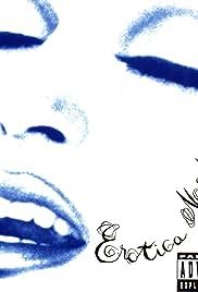 Madonna: Erotica Poster