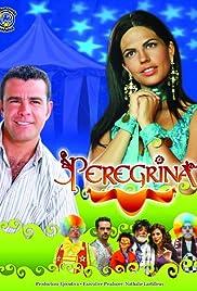 Peregrina Poster