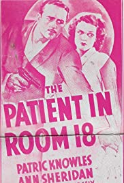 The Patient in Room 18 (1938) Poster - Movie Forum, Cast, Reviews