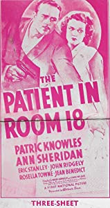 Adult downloaded movie The Patient in Room 18 [720px]