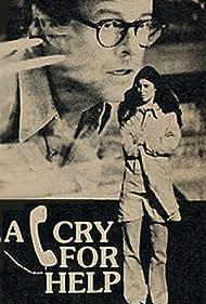 Robert Culp and Elayne Heilveil in A Cry for Help (1975)