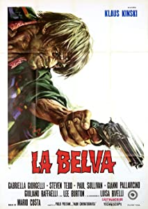 Psp websites for downloading movies La belva by Mario Caiano [mpeg]