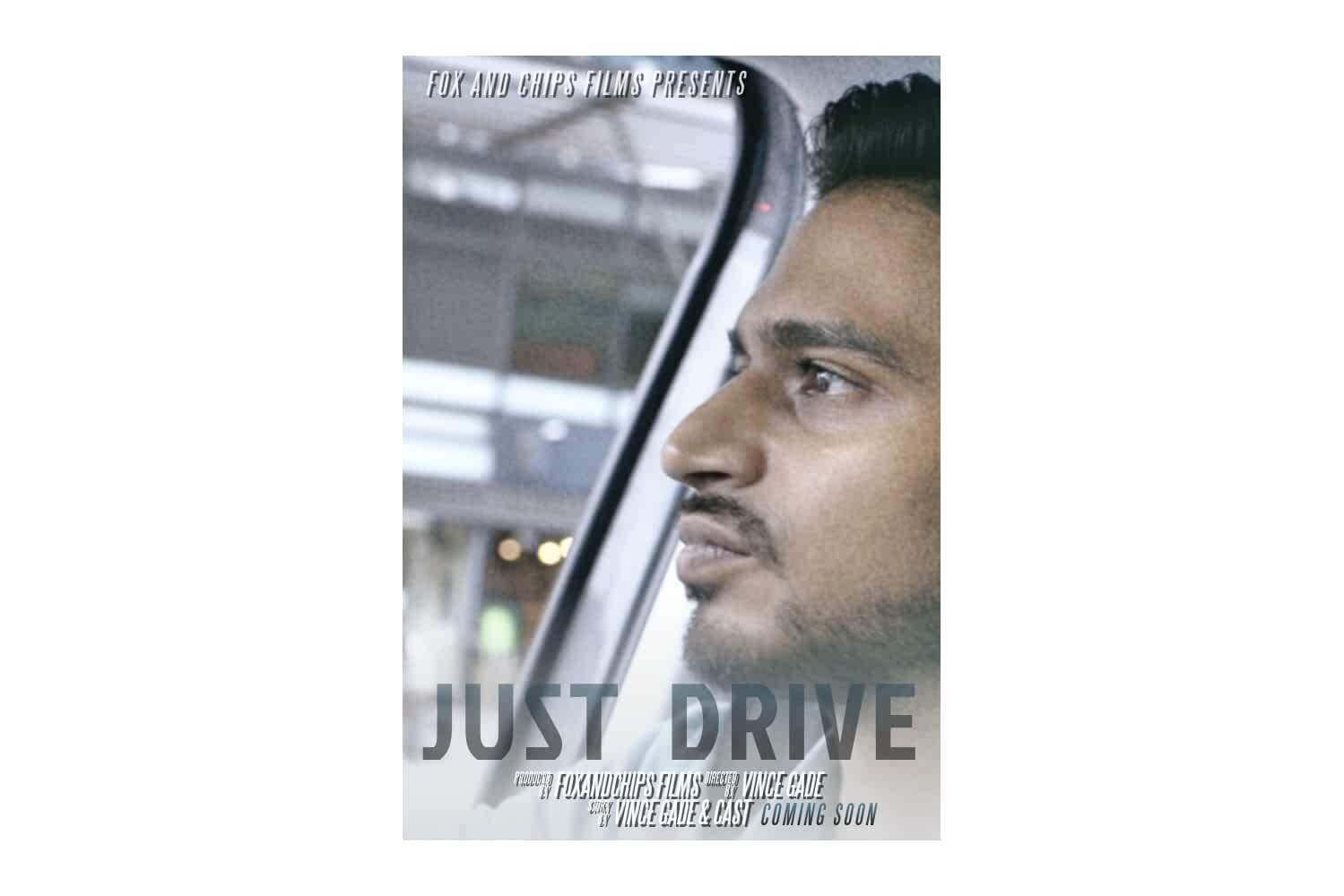 JUST DRIVE (2018)
