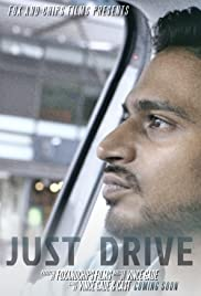 Just Drive Poster