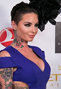 Primary photo for Christy Mack