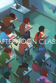 Afternoon Class Poster