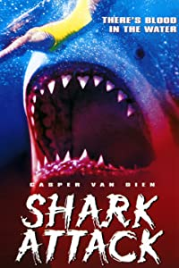 Funny movie clips for download Shark Attack [mp4]