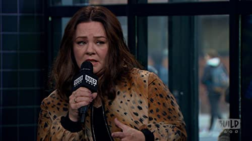 BUILD: Melissa McCarthy on Accurate LGBT Representation