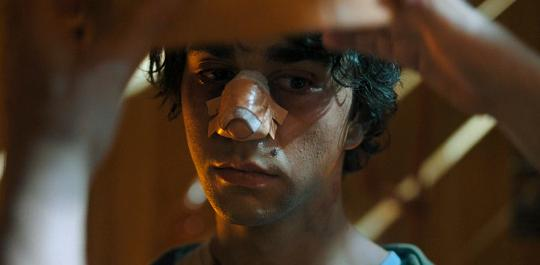 Alex Wolff in Hereditary (2018)