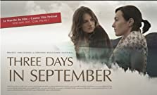 Three Days in September (2015)