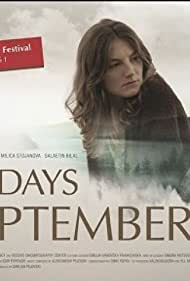 Three Days in September (2015)