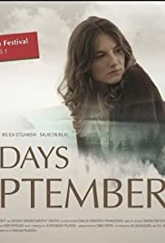 Three Days in September Poster