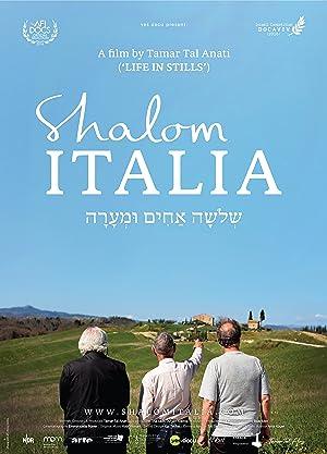 Where to stream Shalom Italia