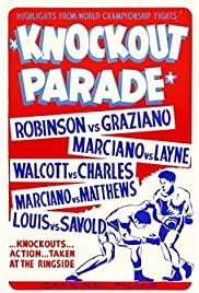The Knockout Parade Poster