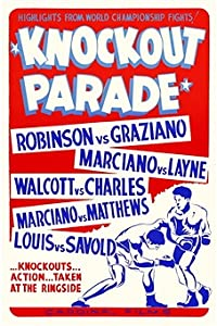 Movie tube watch online The Knockout Parade [mkv]