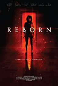 Kayleigh Gilbert in Reborn (2018)