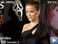 magasin en ligne 06f71 14253 Scream 3 (2000) - IMDb