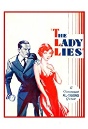 The Lady Lies Poster