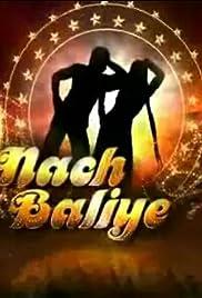 Nach Baliye Poster