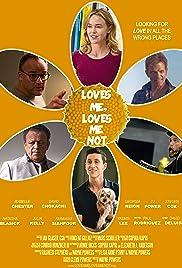 Loves Me, Loves Me Not Poster