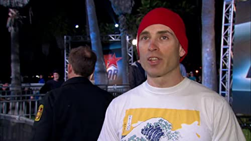American Ninja Warrior: David Campbell